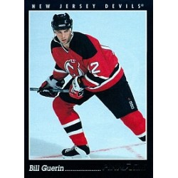 1993-94 Pinnacle c. 305 Guerin Bill NJD