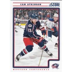 2012-13 Score c. 160 Cam Atkinson CBS
