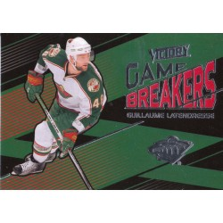 2010-11 Victory Game Breakers c. GB-GL Guillaume Latendresse MIN