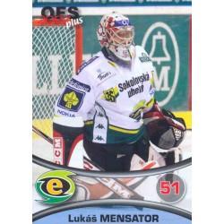 2006-07 OFS Plus Lukas Mensator c. 34