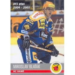2004-05 OFS Plus Miroslav Blatak c. 273