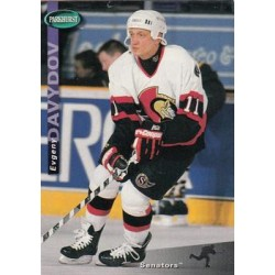1994-95 Parkhurst c. 161 Evgeny Davydov OTT