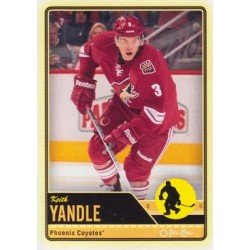 2012-13 O-Pee-Chee c. 351 Keith Yandle PHX