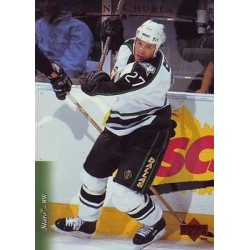 1995-96 Upper Deck c. 458 Shane Churla DAL