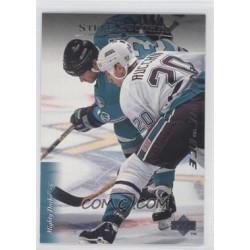 1995-96 Upper Deck Electric Ice c. 425 Steve Ruchin ANA