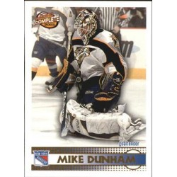 2002-03 Pacific Complete c. 474 Mike Dunham NAS