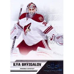 2010-11 Panini All Goalies c. 067 Ilya Bryzgalov PHX