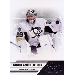 2010-11 Panini All Goalies c. 069 Marc-Andre Fleury PIT