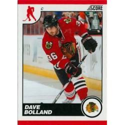 2010-11 Score c. 130 Dave Bolland CHI