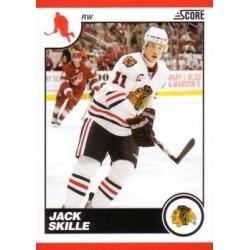 2010-11 Score c. 133 Jack Skille CHI