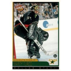 2003-04 Pacific Complete c. 416 Marty Turco DAL