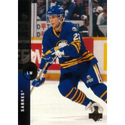 1994-95 Upper Deck c. 050 Craig Simpson BUF