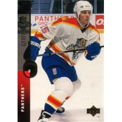 1994-95 Upper Deck c. 109 Geoff Smith FLO