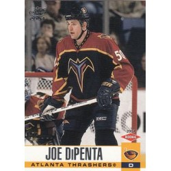 2003-04 Pacific c. 013 Joe DiPenta RC ATL
