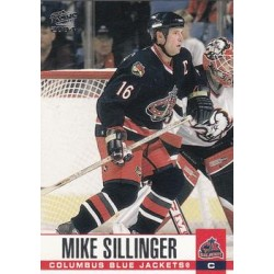 2003-04 Pacific c. 098 Mike Sillinger CBS