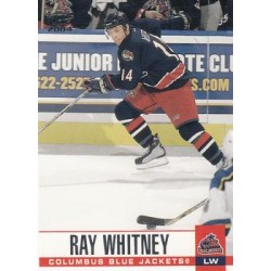 2003-04 Pacific c. 100 Ray Whitney CBS